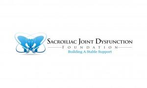 sacroiliac joint disfunction foundation (white background left logo)